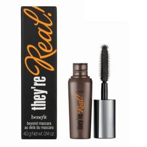 Benefit They're Real! Lengthening Mascara Mini
